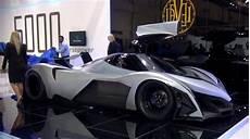 5000 Ps Auto - 2013 dubai 5000 hp devel sixteen autoevolution