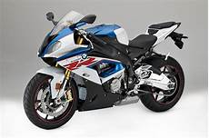 2016 Bmw S1000rr Ride Review Automobile Magazine