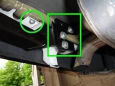 attelage clio 1 installer un attelage remorque sur clio 2 astuces pratiques
