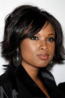 Medium Hairstyles For Black Females