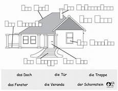 german worksheets house 19660 german printable worksheet house worksheets italian language learning lessons