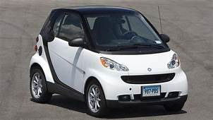 Smart ForTwo Recall  Fire Risk Consumer Reports