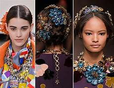 Fall Winter 2014 2015 Hair Accessory Trends Fashionisers