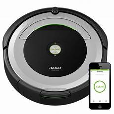 irobot vaccum irobot roomba 690 wi fi connected robotic vacuum cleaner