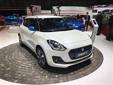 2018 Maruti Swift Expected Launch Date Price