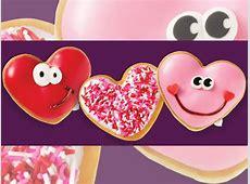 free donut day krispy kreme
