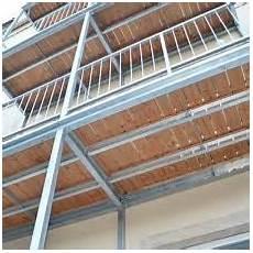 Bildergebnis F 252 R Balkon Stahl Holz Balkon Br 252 Stung Und
