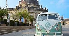 Berlin 2 Hour Sightseeing Tour In Classic Vw Berlin
