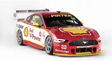 Shell V Power Racing - gallery shell v power racing ford mustangs speedcafe