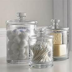 Bathroom Jar Storage by 1000 Images About Bathroom On Toothbrush