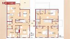 bedroom floorplan best 30 home design with 4 bedroom floor plan ideas