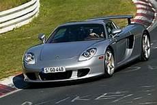 Porsche Gt La Plus Rapide Sur Le N 252 Rburgring
