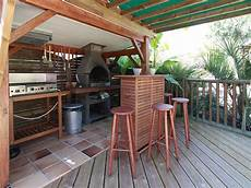 Location Vacances Maison Hourtin Coin Barbecue Et Plancha