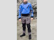 Kokatat Gore Tex Expedition Dry Suit   Men's   REI Co op