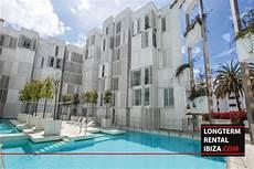 Rent Apartment Patio Blanco Ibiza by Patio Blanco Studio Term Rental Ibizalong Term