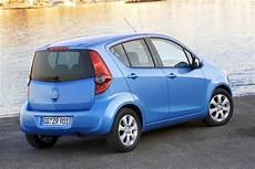 Opel Agila 2009 - 2009 opel agila news and information conceptcarz