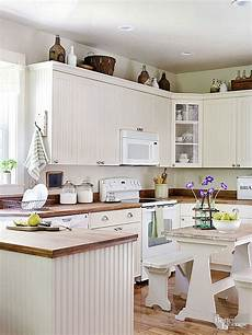 Ideas For Kitchen Above Cabinets by 10 Stylish Ideas For Decorating Above Kitchen Cabinets