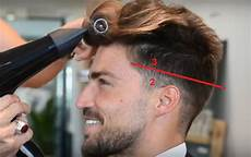 men s short hairstyles 2017 how to style an undercut in 5 steps enadio