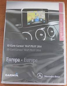 garmin map pilot sd card europa a2059060402 navigation