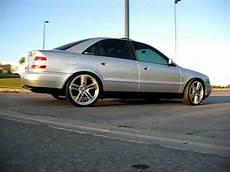 1998 Audi A4 1 8t Quattro