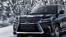 lexus lx 570 black edition 2020 2019 lexus lx 570 release date price