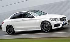 Mercedes Amg C 43 2015 Preis Und Motor Autozeitung De