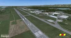 Airdailyx New Previews Of Baden Airpark Edsb