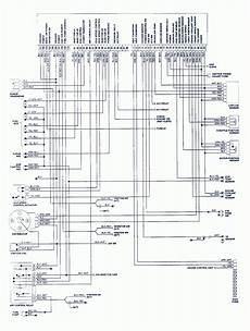 mitsubishi colt wiring diagram 1990 dodge colt vista wiring diagram wiring and schematic