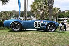 1965 shelby cobra 427 roadster history specifications performance