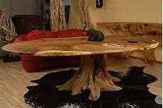tisch aus baumstamm wurzelholz tisch aus holz esstisch schreibtisch wurzelholz l