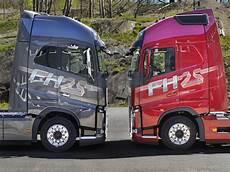 volvo trucks lanza el volvo fh edici 243 n especial 25 a 241 os