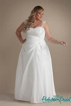 Cheap Plus Size Wedding Gowns