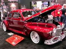 an olds customized by the master of automotive paints jon kosmoski and house of color
