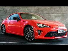 2019 toyota gt86 sports coupe review