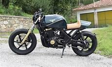 Honda Cb500 Cafe Racer Build honda cb500 cafe racer by bold motorcycles bikebound