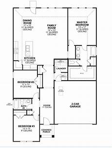 m i homes archives floor plan friday
