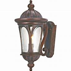 searchlight canada 4272br weathered brown outdoor 1 light wall light