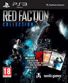 Faction Collection Ps3 Argusjeux Fr Argus Jeux