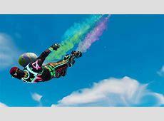 LiteShow 4K 8K HD Fortnite Battle Royale Wallpaper