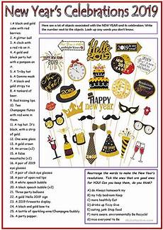 new year esl worksheets 19324 vocabulary exercise new year worksheet free esl printable worksheets made by teachers