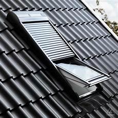 Dachfenster Mit Rollo Solar