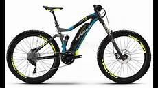 e bike 2018 preview haibike xduro 2018 bosch yamaha electric bikes