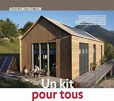 Maison Bois En Kit L Habis