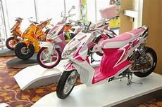 Variasi Motor Beat by Variasi Motor Honda Beat Keren Variasi Motor Mobil Terbaru