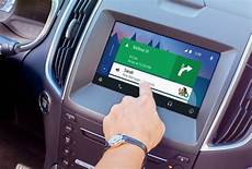 ford software update ford software update brings android auto and apple carplay to 2016 vehicles futurecar