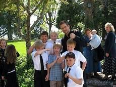 Paul Walker With Family I Paul Walker