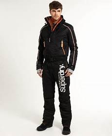 superdry glacier ski suit ski suit mens suits