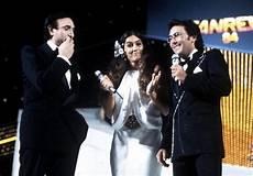 al bano e romina felicit festival di sanremo 1984