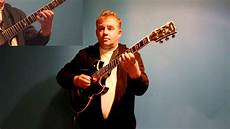 modern jazz guitarists how to play guitar in modern jazz style using wayne shorters footprints grp guitar lessons