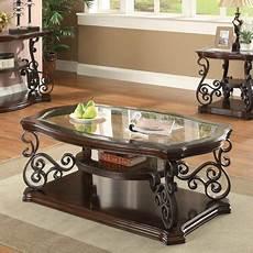 Glass Coffee Table Top